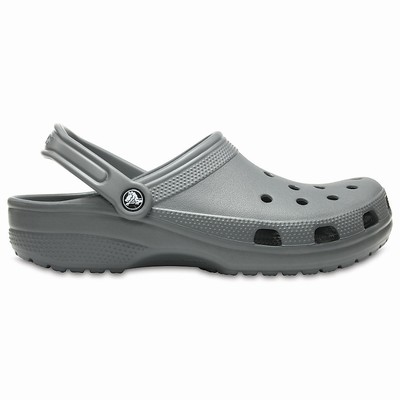 Damske Clogs Crocs Classic Siva Outlet | WY1563UP